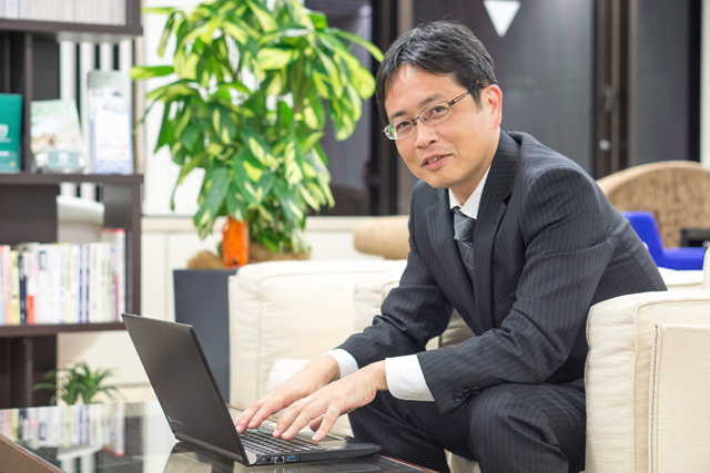 Atsushi Shimoya