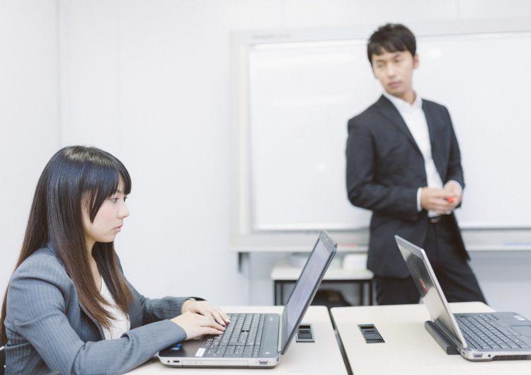 新入社員の早期退職について